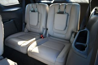 2014 Ford Explorer Limited 4WD Naugatuck, Connecticut 11