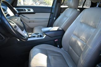2014 Ford Explorer Limited 4WD Naugatuck, Connecticut 14