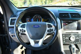 2014 Ford Explorer Limited 4WD Naugatuck, Connecticut 15