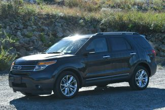 2014 Ford Explorer Limited 4WD Naugatuck, Connecticut 2