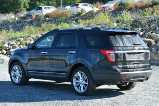 2014 Ford Explorer Limited 4WD Naugatuck, Connecticut 4