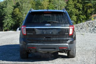 2014 Ford Explorer Limited 4WD Naugatuck, Connecticut 5
