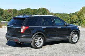 2014 Ford Explorer Limited 4WD Naugatuck, Connecticut 6