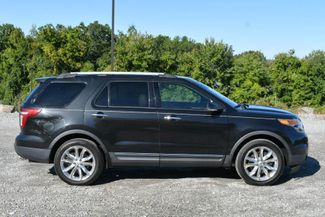 2014 Ford Explorer Limited 4WD Naugatuck, Connecticut 7