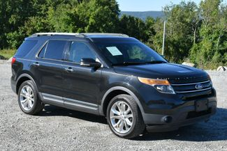 2014 Ford Explorer Limited 4WD Naugatuck, Connecticut 8