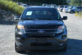 2014 Ford Explorer Limited 4WD Naugatuck, Connecticut 9