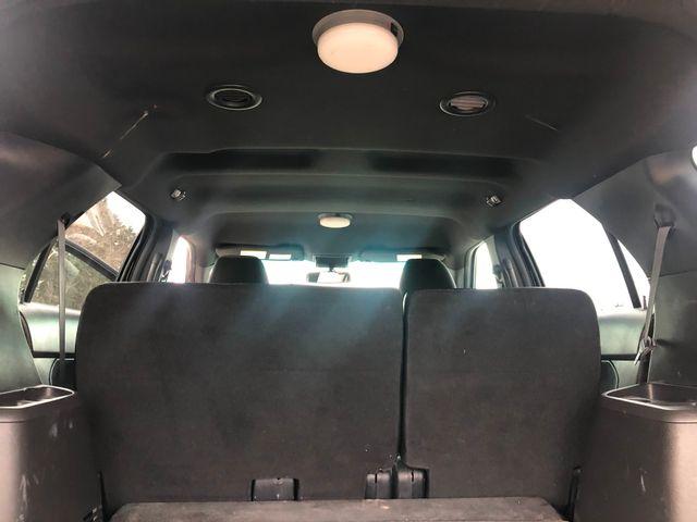 2014 Ford Explorer AWD 4WD Police Osseo, Minnesota 23