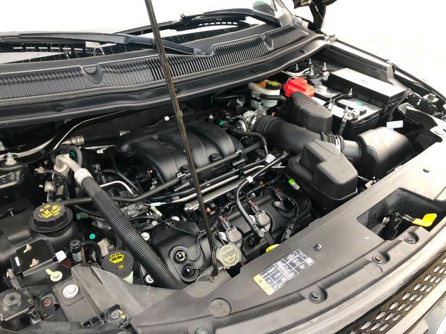 2014 Ford Explorer AWD 4WD Police Osseo, Minnesota 24