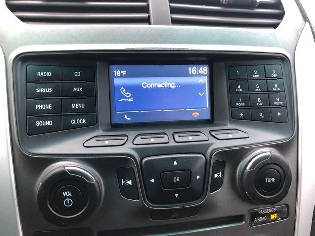 2014 Ford Explorer AWD 4WD Police Osseo, Minnesota 27