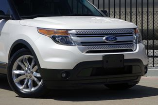 2014 Ford Explorer 1-Owner * NAVI * 20's * Quads * LEATHER *BU Camera Plano, Texas 22