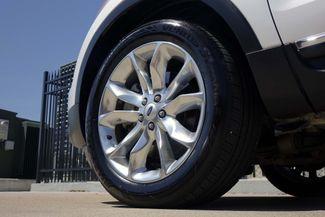 2014 Ford Explorer 1-Owner * NAVI * 20's * Quads * LEATHER *BU Camera Plano, Texas 36