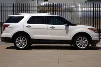 2014 Ford Explorer 1-Owner * NAVI * 20's * Quads * LEATHER *BU Camera Plano, Texas 2