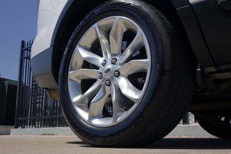 2014 Ford Explorer 1-Owner * NAVI * 20's * Quads * LEATHER *BU Camera Plano, Texas 38