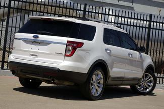 2014 Ford Explorer 1-Owner * NAVI * 20's * Quads * LEATHER *BU Camera Plano, Texas 4