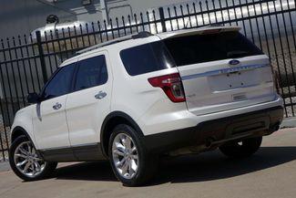 2014 Ford Explorer 1-Owner * NAVI * 20's * Quads * LEATHER *BU Camera Plano, Texas 5