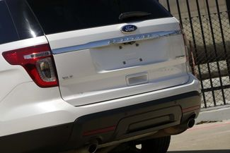 2014 Ford Explorer 1-Owner * NAVI * 20's * Quads * LEATHER *BU Camera Plano, Texas 29