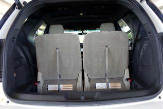 2014 Ford Explorer 1-Owner * NAVI * 20's * Quads * LEATHER *BU Camera Plano, Texas 20
