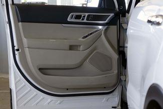 2014 Ford Explorer 1-Owner * NAVI * 20's * Quads * LEATHER *BU Camera Plano, Texas 40