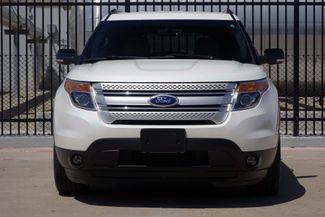 2014 Ford Explorer 1-Owner * NAVI * 20's * Quads * LEATHER *BU Camera Plano, Texas 6