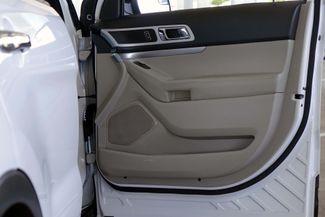 2014 Ford Explorer 1-Owner * NAVI * 20's * Quads * LEATHER *BU Camera Plano, Texas 41