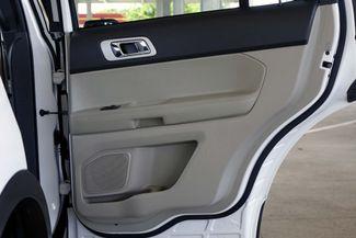 2014 Ford Explorer 1-Owner * NAVI * 20's * Quads * LEATHER *BU Camera Plano, Texas 43