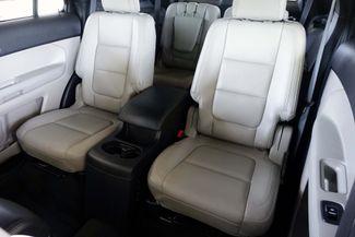 2014 Ford Explorer 1-Owner * NAVI * 20's * Quads * LEATHER *BU Camera Plano, Texas 15