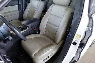 2014 Ford Explorer 1-Owner * NAVI * 20's * Quads * LEATHER *BU Camera Plano, Texas 12