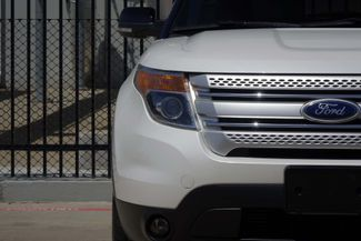 2014 Ford Explorer 1-Owner * NAVI * 20's * Quads * LEATHER *BU Camera Plano, Texas 34