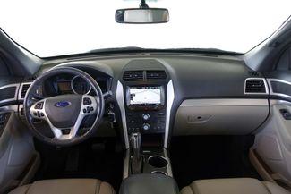 2014 Ford Explorer 1-Owner * NAVI * 20's * Quads * LEATHER *BU Camera Plano, Texas 8