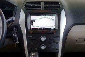 2014 Ford Explorer 1-Owner * NAVI * 20's * Quads * LEATHER *BU Camera Plano, Texas 18