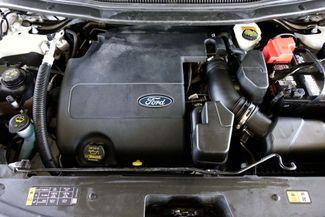2014 Ford Explorer 1-Owner * NAVI * 20's * Quads * LEATHER *BU Camera Plano, Texas 45