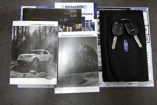 2014 Ford Explorer 1-Owner * NAVI * 20's * Quads * LEATHER *BU Camera Plano, Texas 46