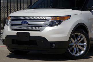 2014 Ford Explorer 1-Owner * NAVI * 20's * Quads * LEATHER *BU Camera Plano, Texas 23