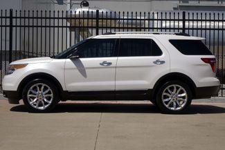 2014 Ford Explorer 1-Owner * NAVI * 20's * Quads * LEATHER *BU Camera Plano, Texas 3