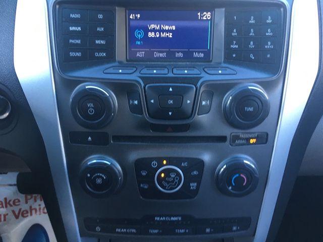 2014 Ford Explorer 4X4 in Richmond, VA, VA 23227