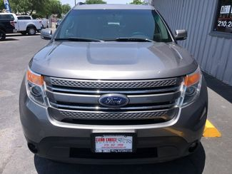 2014 Ford Explorer Limited  city TX  Clear Choice Automotive  in San Antonio, TX