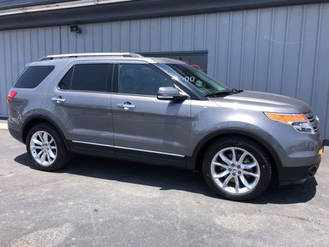 2014 Ford Explorer Limited in San Antonio, TX