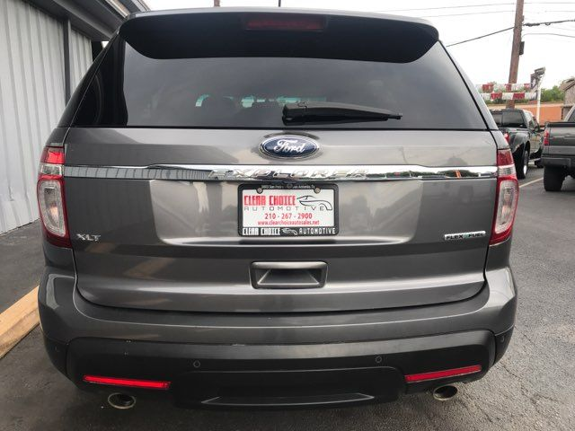 2014 Ford Explorer XLT in San Antonio, TX 78212
