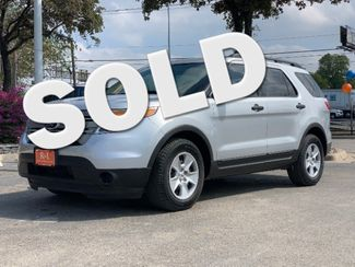 2014 Ford Explorer Base in San Antonio, TX 78233