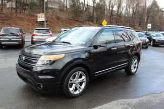 2014 Ford Explorer Limited  city PA  Carmix Auto Sales  in Shavertown, PA