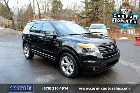 2014 Ford Explorer Limited in Shavertown