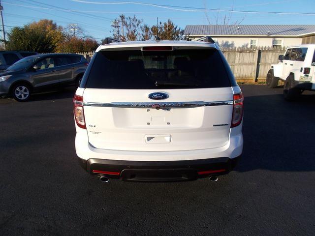 2014 Ford Explorer XLT Shelbyville, TN 13