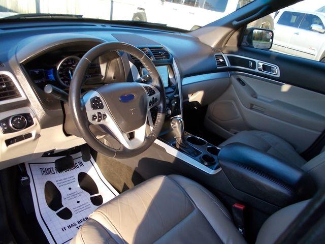 2014 Ford Explorer XLT Shelbyville, TN 25