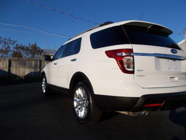 2014 Ford Explorer XLT Shelbyville, TN 3