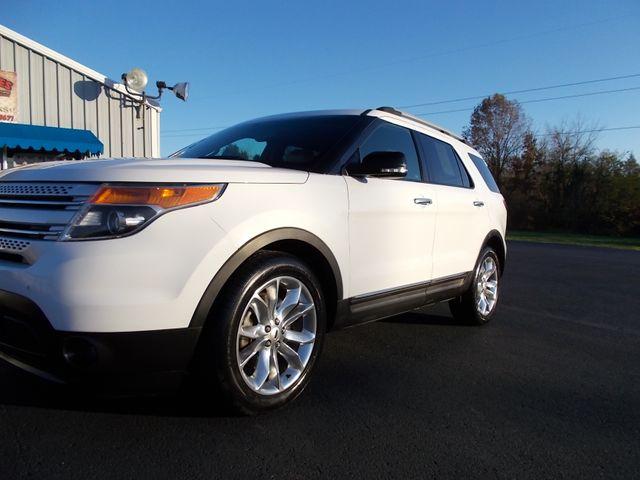 2014 Ford Explorer XLT Shelbyville, TN 5