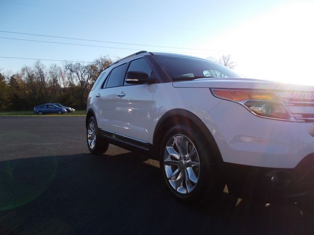 2014 Ford Explorer XLT Shelbyville, TN 8