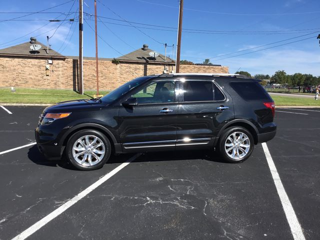 2014 Ford Explorer Limited in Sulphur Springs, TX 75482