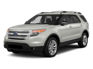 2014 Ford Explorer XLT in Tomball, TX 77375