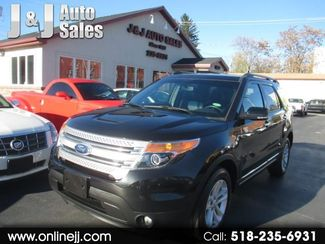 2014 Ford Explorer XLT in Troy NY, 12182