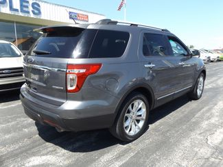 2014 Ford Explorer Limited Warsaw, Missouri 10